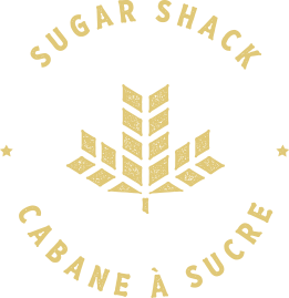 Édition Sugarshack edition